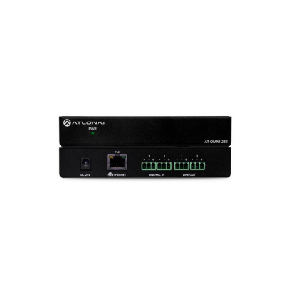 avover ip audio